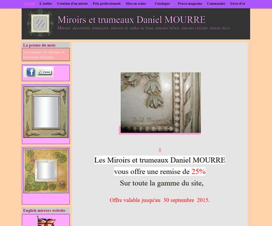 Daniel Mourre